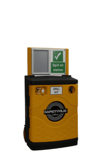 SafetyHub Mobile Fire Point model SHY01